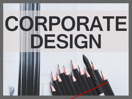 Corporate Design Werbeagentur Priss