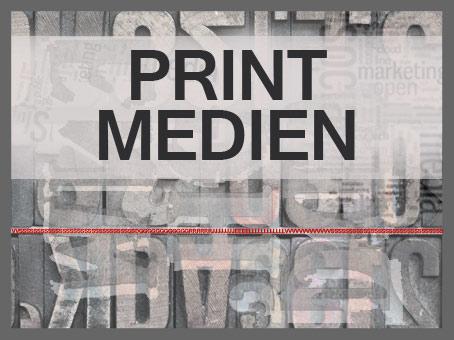 Print Medien Werbeagentur Priss