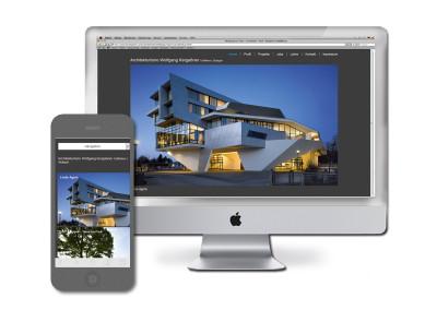 Architekturbüro Stuttgart
