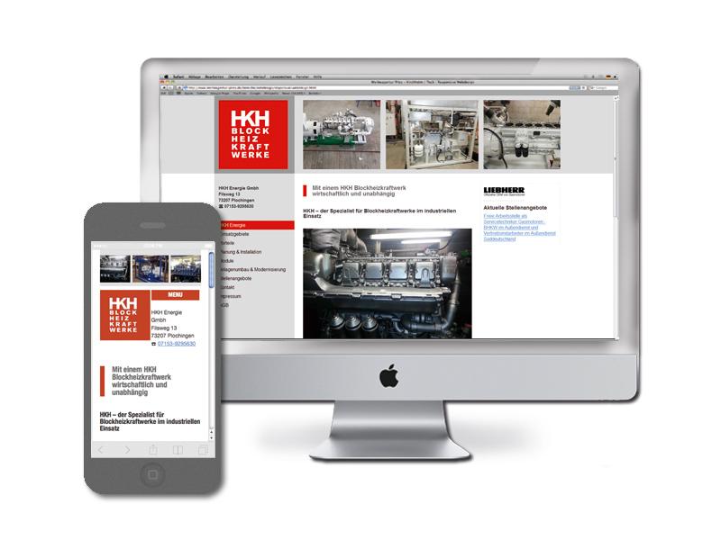HKH Blockheizkraftwerk Plochingen-Werbeagentur-Priss