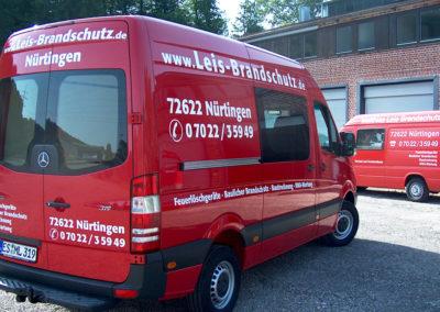 Fahrzeugbeschriftung-Leis-Wa-Priss