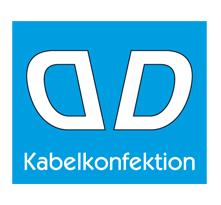 DD Kabelkonfektion Logo, Anzeigen-Werbeagentur-Priss