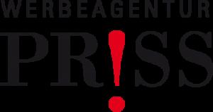 Werbeagentur Priss Logo